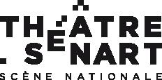 Logo Théâtre Sénart